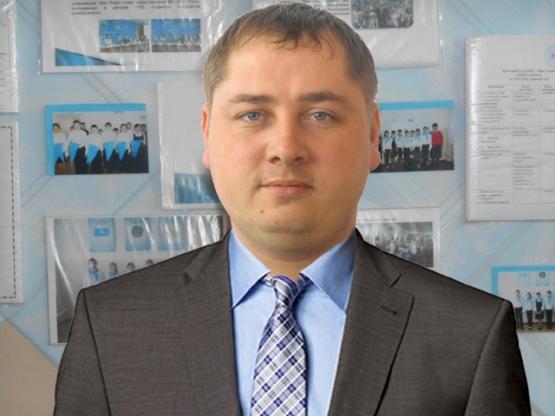 Белинский Николай Григорьевич